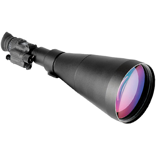 Night Optics LRM-14 Gen 3 Standard 10x NV Monocular