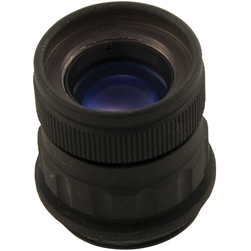 Night Optics 1x NV Objective Lens
