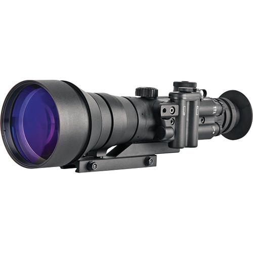 Night Optics D-760 Gen 3 Gated 6x NV Riflescope