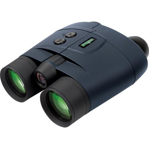 Night Owl Optics NOB3X 3x42 1st Generation Night Vision Binocular (Blue-Black)