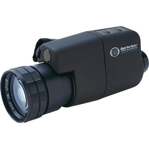 Night Owl Optics Explorer Marine Pro 1st Generation Night Vision Monocular