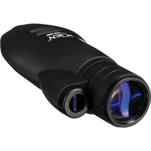 Night Owl Optics iGen 20/20 2.6x Day & Night Vision Monocular