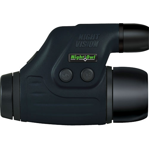 Night Owl Optics Lightweight 2.0x 1st Generation Night Vision Monocular