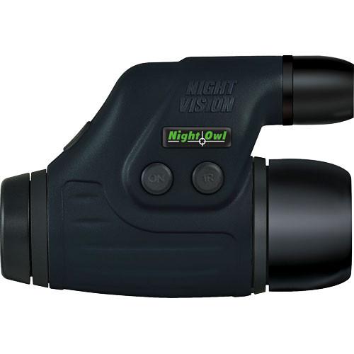 Night Owl Optics Lightweight 2.0x 1st Generation Night Vision Monocular