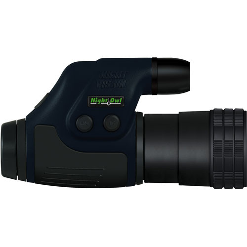 Night Owl Optics Lightweight 3.0x 1st Generation  Night Vision Monocular
