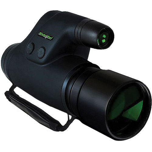 Night Owl Optics NexGen II 5x50 Night Vision Monocular