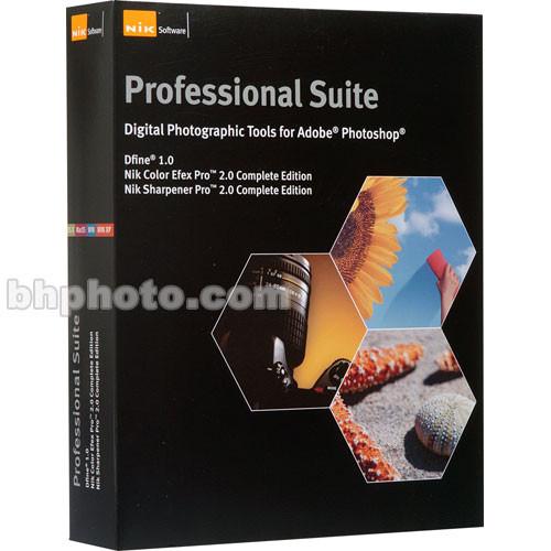 Nik Software Professional Suite 2.0
