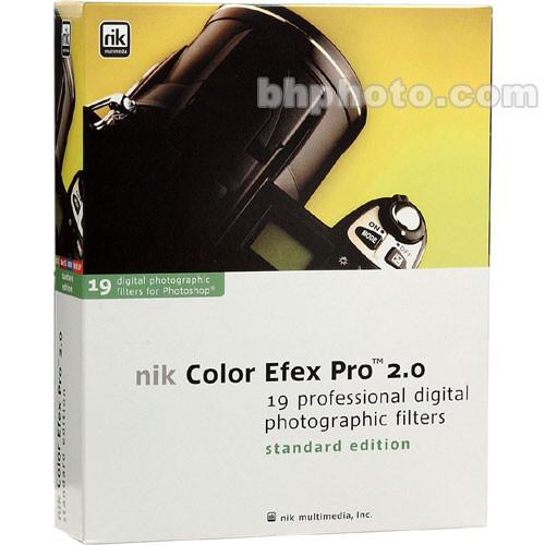 Nik Software Color Efex Pro 2.0 - Standard Edition
