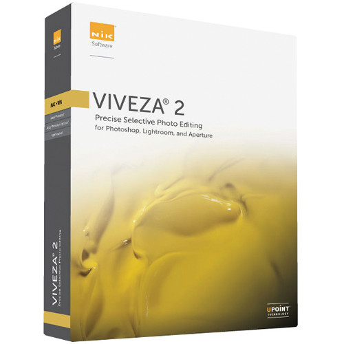 Nik Software Viveza 2 Software