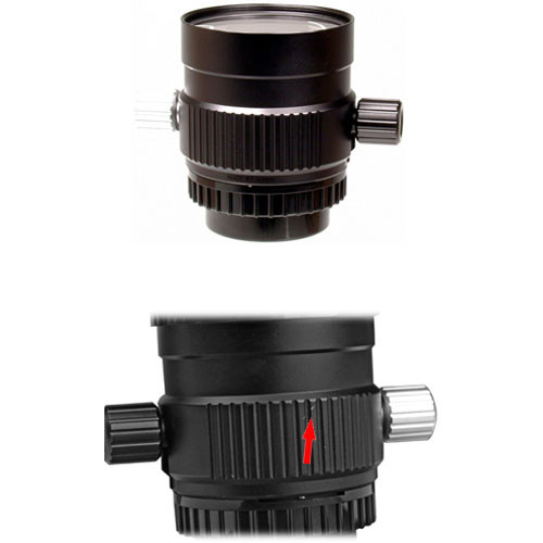 Nikon 80mm f/4.0 W-Nikkor IC Lens for Nikonos