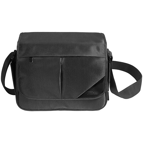 Nikon D-SLR Messenger Bag