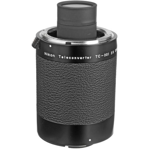 Nikon TC-301 2x Teleconverter AIS