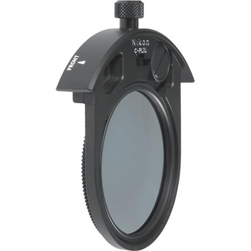 C-PL Multicoated for Nikon D3 Circular Polarizer Multithreaded Glass Filter 52mm