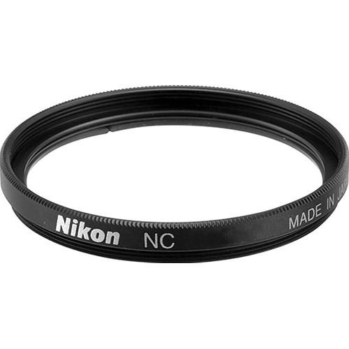 Nikon 52mm Neutral Clear Filter