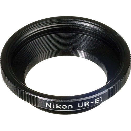 Nikon UR-E1 Lens Adapter Ring