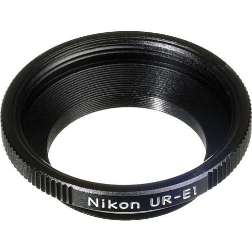 Nikon UR-E1 Lens Adapter Ring