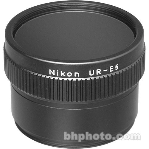 Nikon UR-E5 Converter Adapter