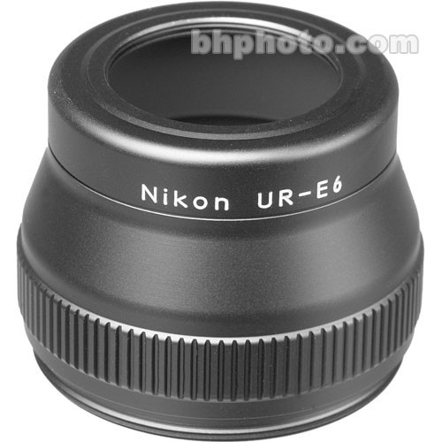 Nikon UR-E6 Converter Adapter