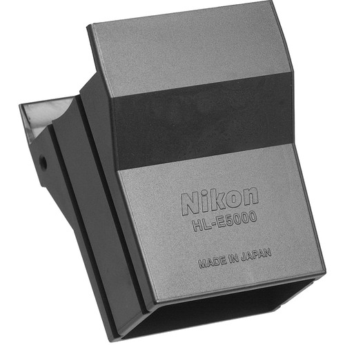 Nikon LCD Display Hood