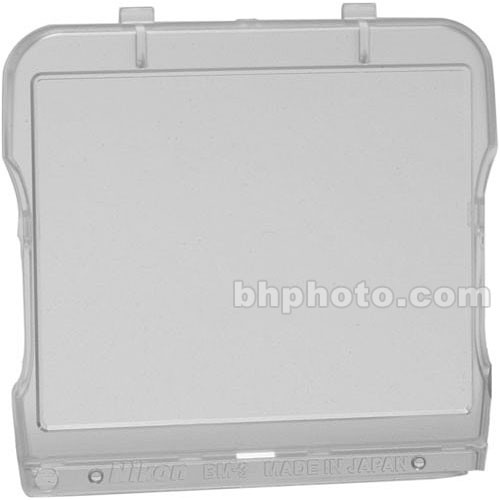 Nikon BM-3 LCD Monitor Cover for D2H & D2X Digital Cameras