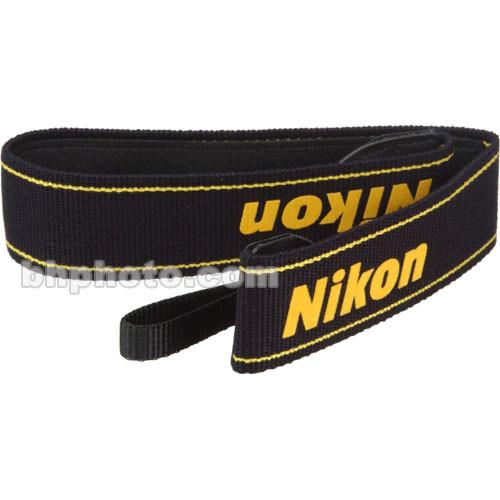 Nikon AN-D70 Camera Strap