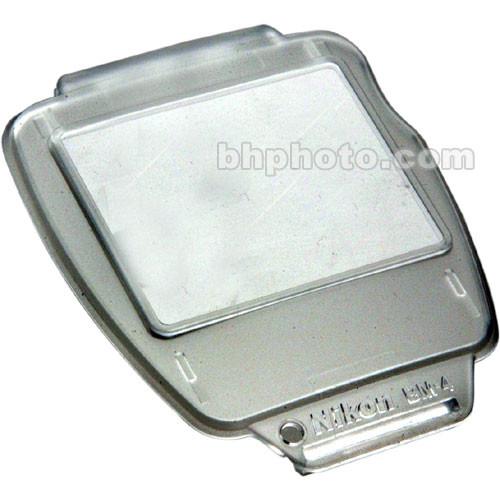 Nikon BM-4 LCD Cover