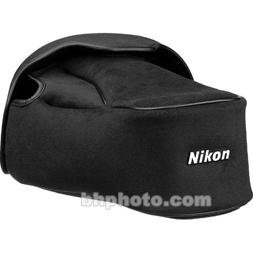 Nikon CF-D70 Semi-Soft Case