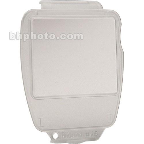 Nikon BM-5 LCD Cover