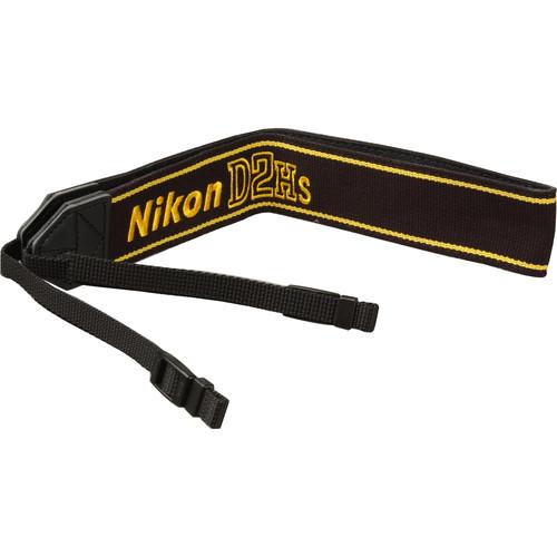 Nikon AN-D2Hs Camera Strap