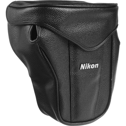 Nikon CF-D200 Semi-Soft Case