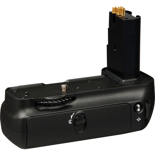 Nikon MB-D200 Multi-Power Battery Pack