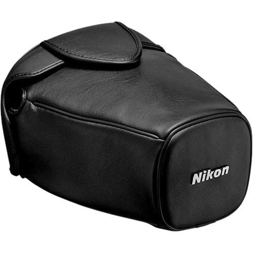 Nikon CF-D80 Semi-Soft Case