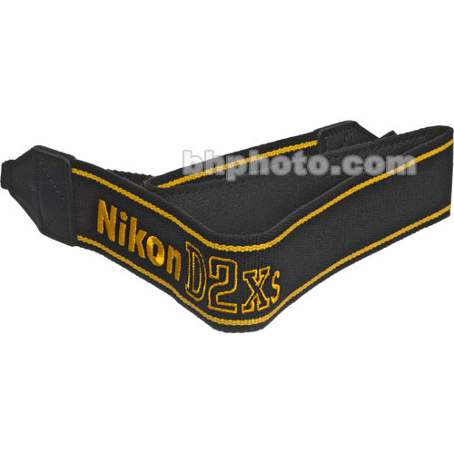 Nikon AN-D2Xs Replacement Neck Strap for D2Xs DSLR