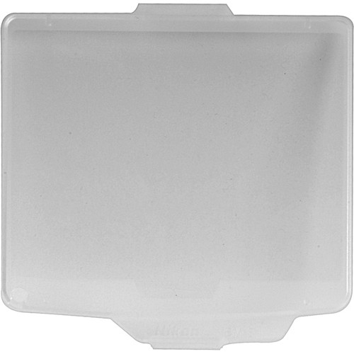 Nikon BM-8 LCD Monitor Cover for Nikon D300 Digital Camera