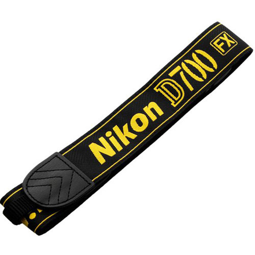 Nikon AN-D700 Replacement Neck Strap for D700 DSLR