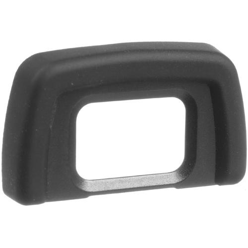 Nikon DK-24 Rubber Eyecup for Nikon D5000 Digital Camera