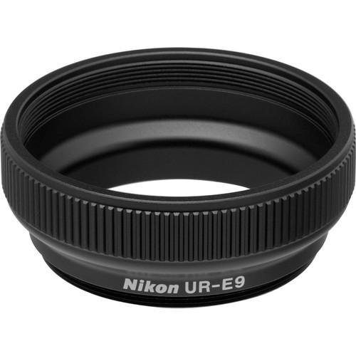 Nikon UR-E9 Converter Adapter for 5400