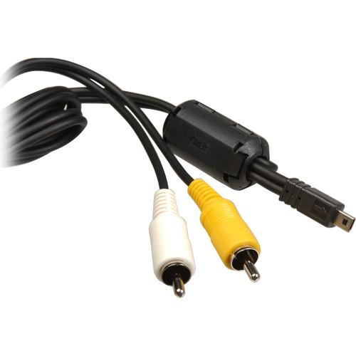 Nikon EG-CP14 A/V Cable