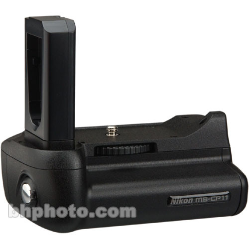 Nikon MB-CP11 Vertical Grip/Battery Holder