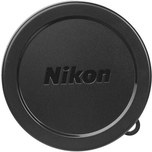 Nikon LC-CP18 Lens Cap for Coolpix P80 Camera