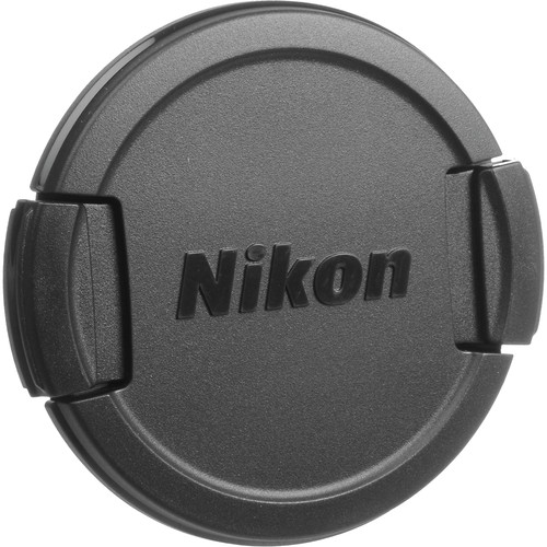 Nikon LC-CP20 Lens Cap for Coolpix L110 Camera