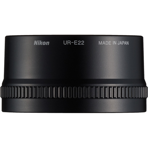 Nikon UR-E22 Adapter Ring