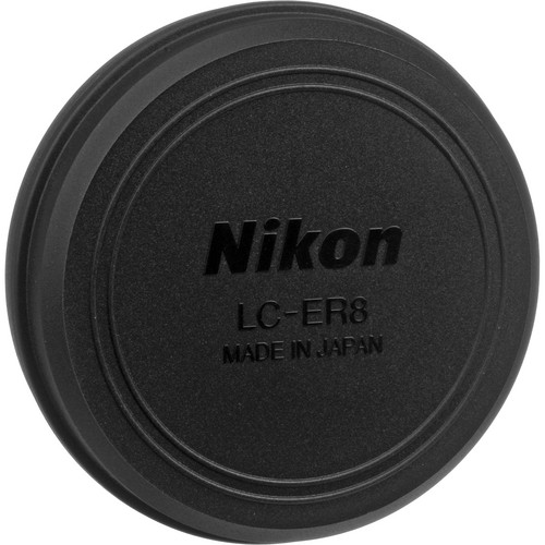 Nikon LC-ER8 Rear Lens Cap for WC-E75A Wide-Angle Adapter