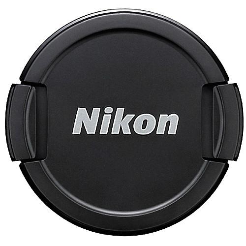Nikon LC-CP23 Replacement Lens Cap for Coolpix P500 Digital Camera