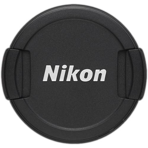 Nikon LC-CP24 Lens Cap