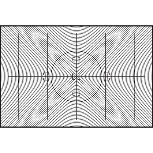 Nikon Focusing Screen E for F100 and D1 Series