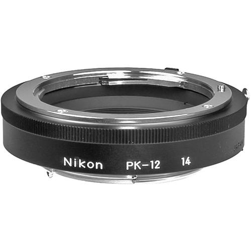 Nikon PK-12 Extension Tube