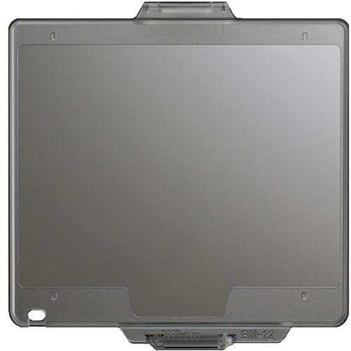 Nikon BM-12 LCD Monitor Cover