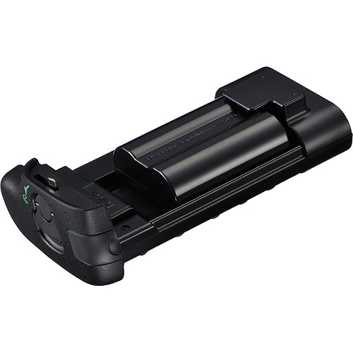 Nikon MS-D12EN Li-ion Rechargeable Battery Holder for MB-D12 Battery Pack