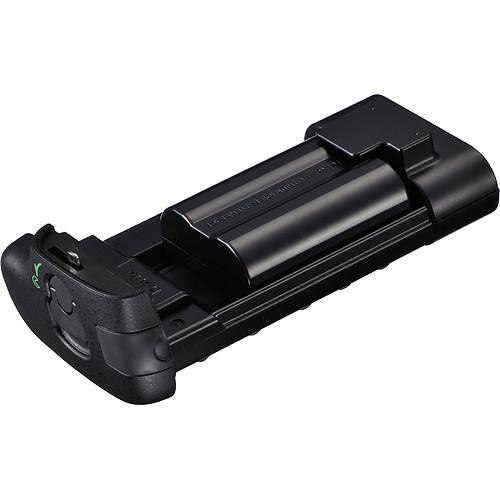 Nikon MS-D12EN Li-ion Rechargeable Battery Holder for MB-D12 Battery Pack